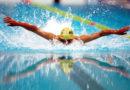 Nový rekord v plavání