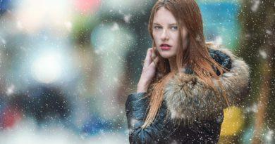 Dbejte na krásu i v zimě